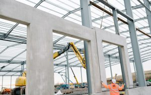 Precast Construction: Awesome And Various Construction Segment