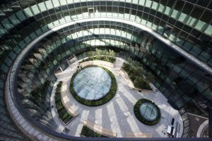 5 Good reasons to Develop a Eco-friendly Commercial Building