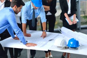Construction Project Management Software Features inside a Construction Keeper