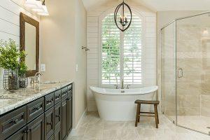 Considering Bathroom Renovations