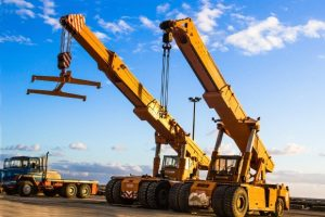A Beginner's Guide to Crane Hire
