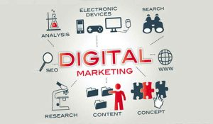 Digital marketing agency to go with