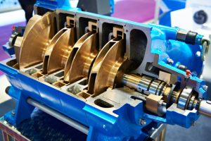 When Should You Replace or Repair Your Existing Centrifugal Pump?