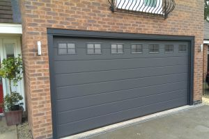 The Advantages Of Electric Garage Doors