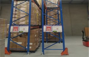 H1: The Many Uses of Pallet Racking