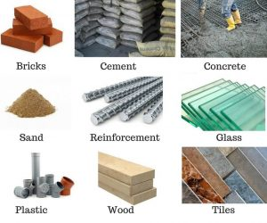 Get the Right Building Materials from the Best Supplier in the Region