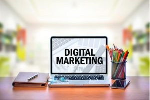 What are the Benefits of Digital Marketing?