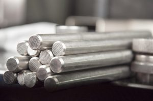 Grades of stainless steel round bar