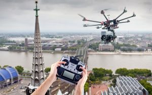 Aerial Photography Has Transformed the World