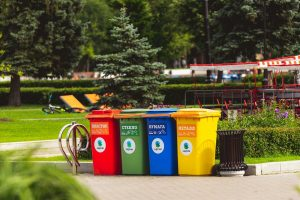 Benefits Of Waste Recycling For An Organization