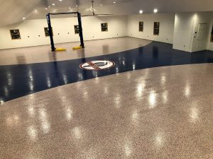 A Guide to Commercial Flooring: What you Need to Know