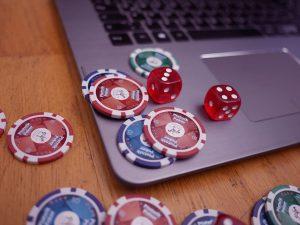 Benefits of Gambling Websites