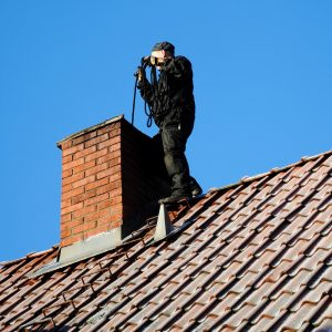 Why You Should Regularly Clean the Chimney in Your Property