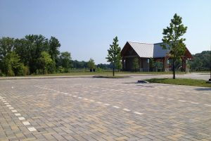 Top Reasons to Hire a Paving Professional