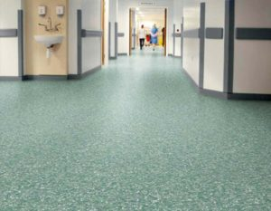 A Rough Guide to Safety Flooring