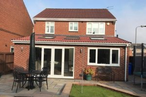 How to Build a Single Storey Extension